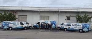 South Florida Plumbing Crew